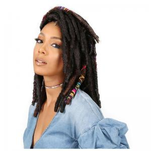 Bobbi Boss BAE Locs 12