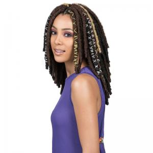 Bobbi Boss BAE Locs Metallic Embellishment Locs