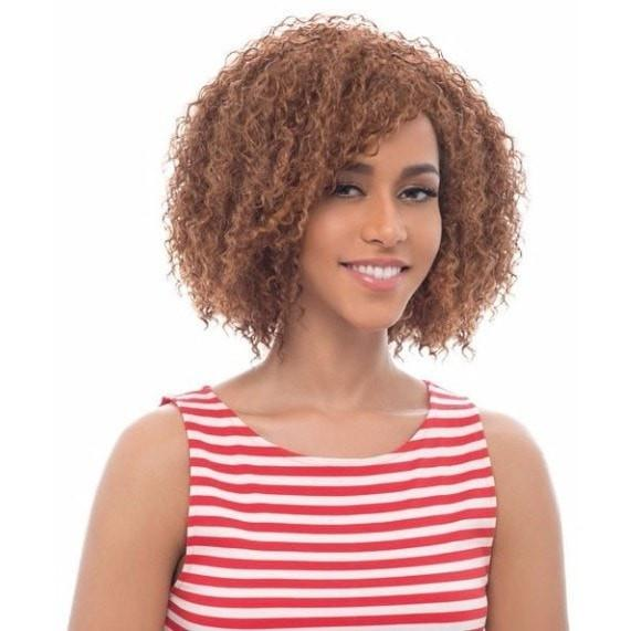 Janet Easy Quick Wig Anais