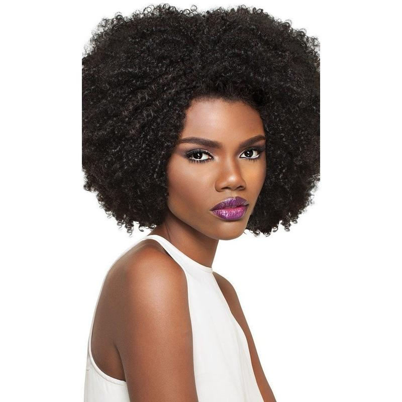 Outre Half Wig Big Beautiful Hair 4C Coily