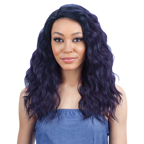 ModelModel Synthetic Hair Lace Front Wig Deep Invisible L Part Passion Meadow