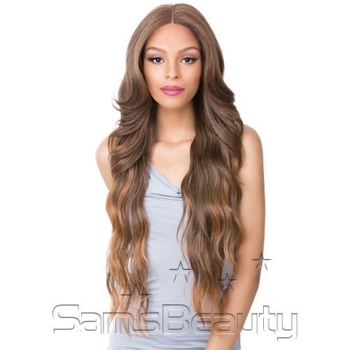 It's A Wig Synthetic Hair Lace Front Wig Frontal S Lace Dara (13x6 Hand Knotted)