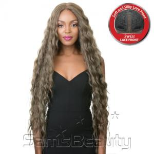 It's A Wig Synthetic Hair Lace Front Wig Swiss Lace Valeria