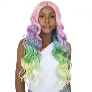 It's A Wig Synthetic Hair Lace Front Wig Unicorn Body Wave
