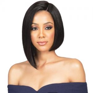 Bobbi Boss Human Hair Lace Front Wig MHLF401 5