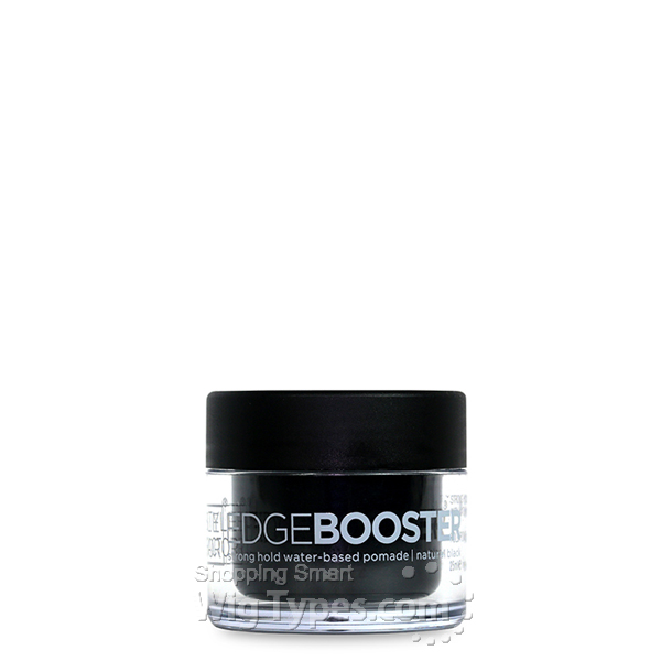 Style Factor Edge Booster Hideout Strong Hold Hair Pomade Mini 0.85oz
