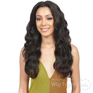 Bobbi Boss 100% Brazilian Virgin Hair 360 Lace Wig - MHLF-W SAMIRA (13x4 lace frontal)