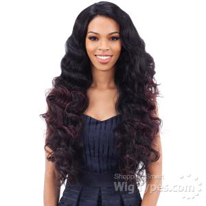 Freetress Equal Synthetic Hair Invisible L Part Wig - LETTY