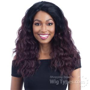 Freetress Equal Synthetic Lace Front Wig - TIA