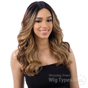 Freetress Equal Synthetic Hair 5 Inch Lace Part Wig - VALENTINO