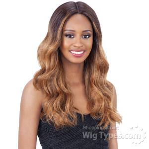 Freetress Equal Synthetic Hair 5 Inch Lace Part Wig - VIVA