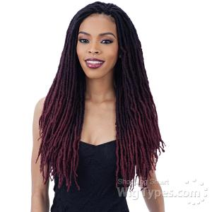 Freetress Synthetic Braid - 2X GYPSY LOC 18