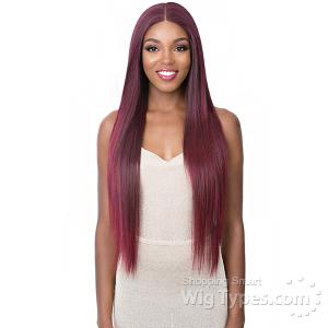 It's A Wig Synthetic Hair 13x6 Lace Frontal Wig - FRONTAL S LACE DESIREE
