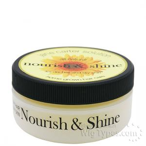 Jane Carter Solution all Natural Nourish & Shine 4oz