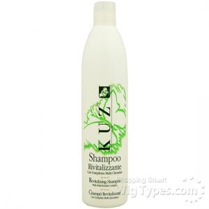 Kuz Revitalizing Shampoo 16.9oz