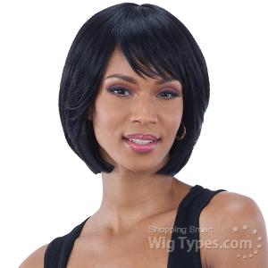 Mayde Beauty Synthetic Wig - KARIS