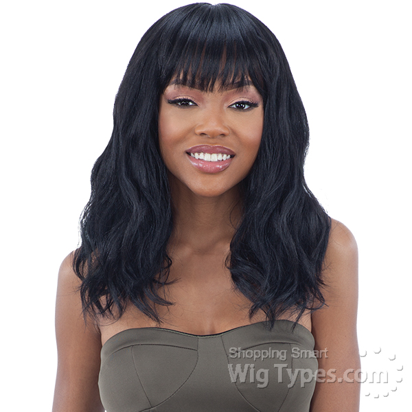Mayde Beauty Synthetic Wig - PAIGE