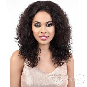 Motown Tress Persian Virgin Remy Swiss Lace Wig - HPL3 ELEN (13x2 free parting)
