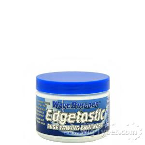 Wave Builder Edgetastic Edge Waving Enhancer 5.7oz