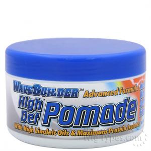 Wave Builder High Def Pomade 3.5oz