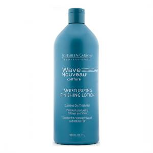 Wave Nouveau Moisturizing Finishing lotion 33.8oz
